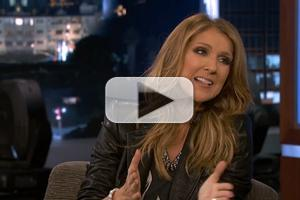 VIDEO: Celine Dion Among Highlights of JIMMY KIMMEL LIVE Week of 9/2