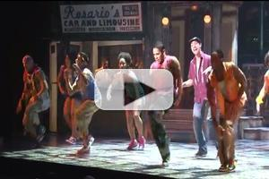 STAGE TUBE: First Look at Perry Young, Matthew J. Harris and More in Highlights of Walnut Street's IN THE HEIGHTS