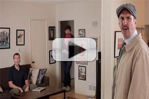 VIDEO: First Look at Comedian Matt Braunger's BRAUNGERPLICITY