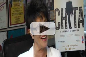 BWW TV Exclusive: She's Back! Broadway Triple-Threat Chita Rivera Celebrates 80th Birthday with BC/EFA Benefit Concert
