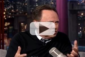 VIDEO: Billy Crystal Talks Jewish New Year on LETTERMAN