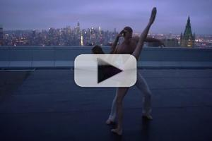STAGE TUBE: NYC Ballet Dances in 9/11 Tribute to NEW BEGINNINGS
