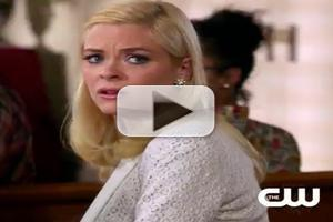VIDEO: First Look-Promo for the CW's HART OF DIXIE Season 3