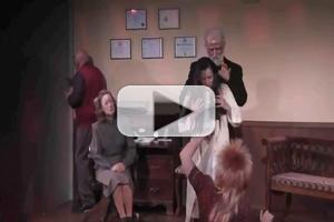 STAGE TUBE: Sneak Peek at I NEVER PROMISED YOU A ROSE GARDEN at Miners Alley