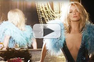 AUDIO: Britney Spears' New Single WORK B**** Leaks