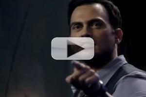 STAGE TUBE: First Trailer for Neil LaBute's New Series FULL CIRCLE, Feat. Cheyenne Jackson, Kate Walsh & More!