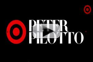 FIRST LOOK: PETER PILOTTO for Target