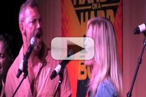 BWW TV: HANDS ON A HARDBODY Cast Celebrates Album Release at Barnes & Noble!