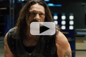VIDEO: Second Red Band Trailer for MACHETE KILLS