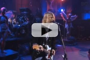 VIDEO: MTV/VH1 Unearths Rare Nirvana Performances