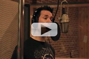 STAGE TUBE: In the Recording Studio with the Cast of FIRST DATE!