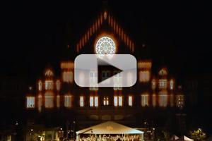 STAGE TUBE: First Look at CSO's Part One of LumenoCity Video Series