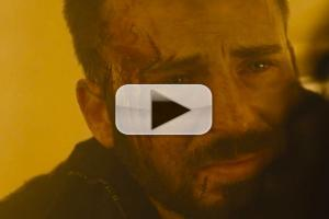 VIDEO: Chris Evans in New SNOWPIERCER International Trailer