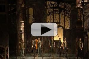 STAGE TUBE: First Look at Ross Lekites, Carly Evan Hughes and More in Highlights of Ogunquit's WEST SIDE STORY