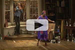 BWW TV: Estelle Parsons and Stephen Spinella in Highlights of THE VELOCITY OF AUTUMN
