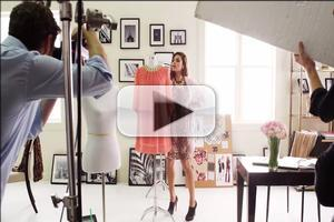 MUST WATCH VIDEO: Eva Mendes on Exclusive New York & Company Collection