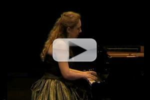 Katya Grineva Performs 13th Solo Appearance at Carnegie Hall in Mother's Memory, 10/25