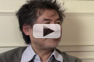 STAGE TUBE: David Henry Hwang Takes Fan Questions on THE GRAHAM SHOW, Part 3