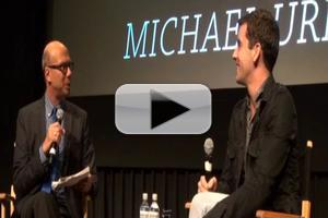 BWW TV Exclusive: Backstage with Richard Ridge - SAG Foundation Conversations Series with Michael Urie