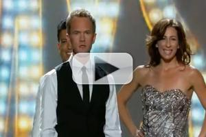 STAGE TUBE: Neil Patrick Harris, EMMY Nominated Choreographers Celebrate TV with Dance