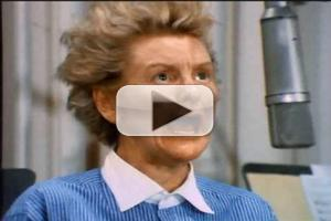 STAGE TUBE: What You Never Knew You Needed: The Elaine Stritch Alarm Clock