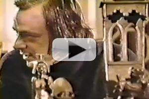 STAGE TUBE: Watch Lost Documentary Footage from SONDHEIM: A MUSICAL TRIBUTE