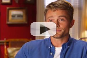 VIDEO: Wilson Bethel Talks The CW's HART OF DIXIE