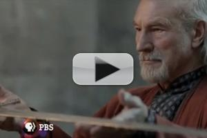VIDEO: Sneak Peek - PBS's THE HOLLOW CROWN, Premiering 9/27