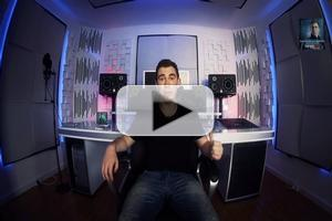 VIDEO: Hardwell Q&A - The New Hardwell Studio, Part I