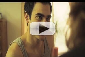 VIDEO: CINDERELLA's Nathan Lucrezio Debuts 'Walk Out The Door' and 'Crazy Girl' Music Videos
