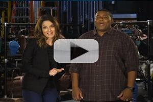 VIDEO: Tina Fey in Promo for Season Premiere of SATURDAY NIGHT LIVE