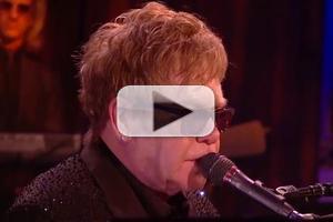 VIDEO: Sneak Peek - PBS' ELTON JOHN IN CONCERT, Airing 10/5