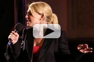 BWW TV: Watch Annaleigh Ashford, Hugh Panaro & Lillias White Perform at BROADWAY SALUTES