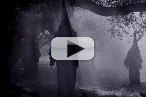 VIDEO: Opening Theme for AMERICAN HORROR STORY: COVEN Debuts