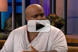 VIDEO: CeeLo Green Sings TV Theme Songs, Talks 'The Voice' on LENO