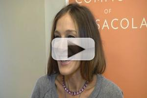 BWW TV: Meet the Company of MTC's THE COMMONS OF PENSACOLA- Sarah Jessica Parker & More!