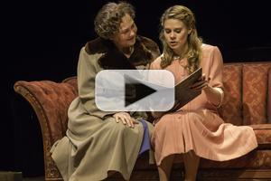 BWW TV: Watch Highlights from THE GLASS MENAGERIE on Broadway- Cherry Jones, Zachary Quinto & More!