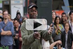 STAGE TUBE: Random New Yorkers Conduct Carnegie Hall Orchestra