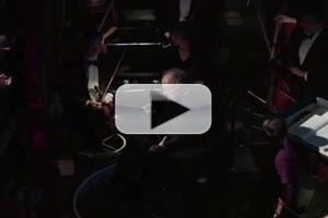STAGE TUBE: James Levine Receives Standing Ovation for Return to the Met in 'Così fan tutte'