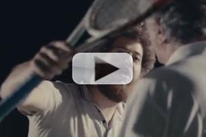 VIDEO: Yuck Shares Tennis-Themed 'Middle Sea' Music Video
