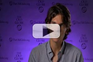STAGE TUBE: Backstage with The Old Globe's THE LAST GOODBYE Creative Team - Alex Timbers and More!