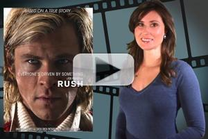 BWW TV: BWW Goes Behind-the-Scenes of Ron Howard's RUSH