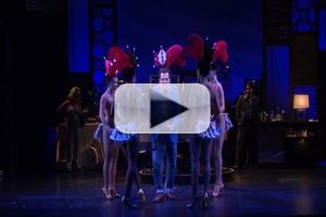 STAGE TUBE: Highlights from Broadway-Bound HONEYMOON IN VEGAS at Paper Mill - Rob McClure and More!