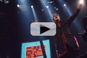 VIDEO: 'Moments' from the 2013 iTunes Festival - Elton John, Lady Gaga and More!