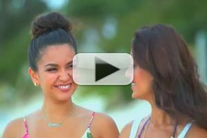 VIDEO: Sneak Peek - Bruno Mars' Sisters Star in New WEtv Series THE LYLAS