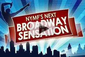 BWW TV: NYMF's Next Broadway Sensation - Stewart Alden