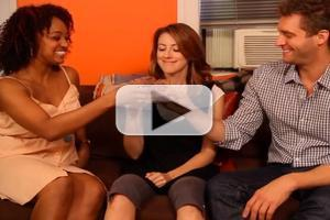 STAGE TUBE: Kate Wetherhead, Audra McDonald, Max von Essen & More in Star-Studded First Trailer for SUBMISSIONS ONLY Season 3