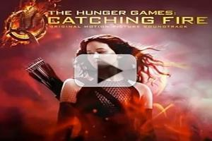 FIRST LISTEN: Christina Aguilera's 'We Remain' from HUNGER GAMES Soundtrack