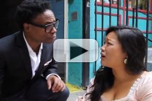 STAGE TUBE: Billy Porter Guests on CITY OF DREAMS Episode 10