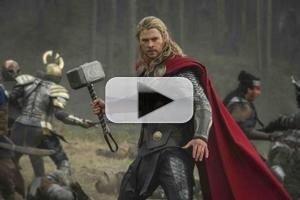 VIDEO: First Look - New 1-Minute TV Spot for Marvel's THOR: THE DARK WORLD